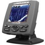 Lowrance Hook 3x DSI